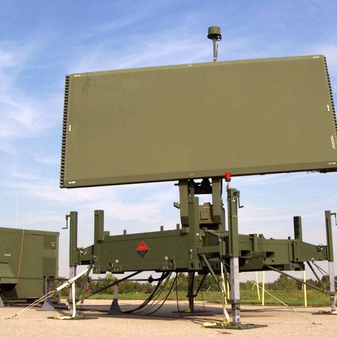 AN-TPS-78-Radar-Northrop-Grumman