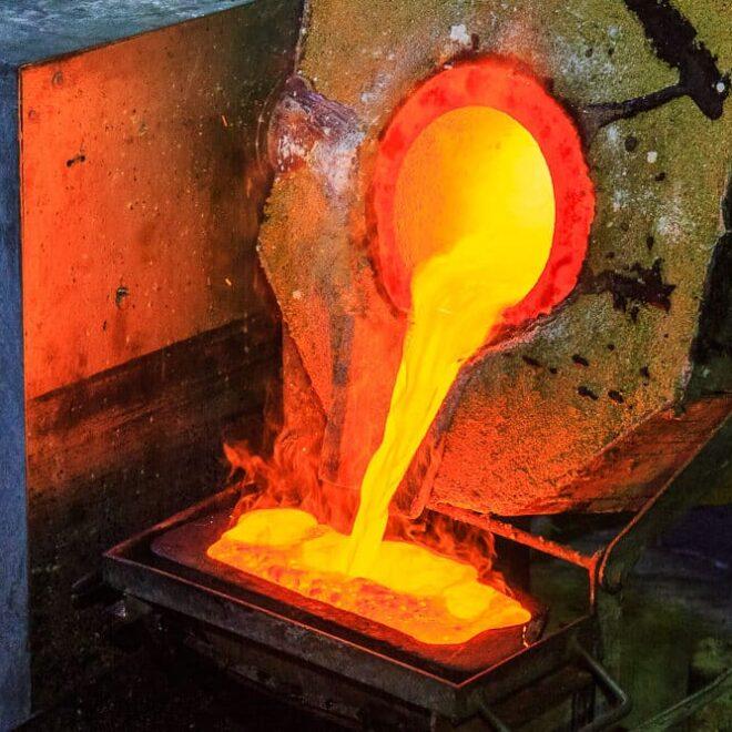 Gold mine Irkutsk 2