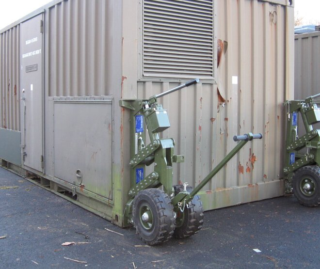 WingLift-Container
